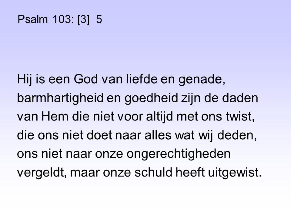Psalm 103: [3] 5